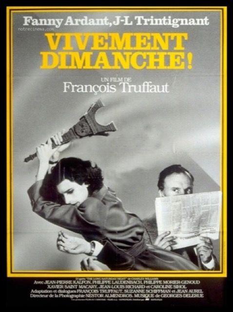 Vivement, Dimanche!