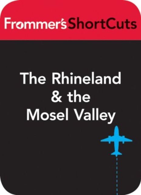 The Rhineland and the Mosel Valley