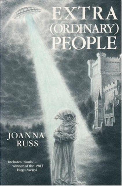 Extra(Ordinary) People