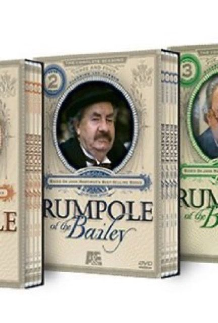 Rumpole of the Bailey