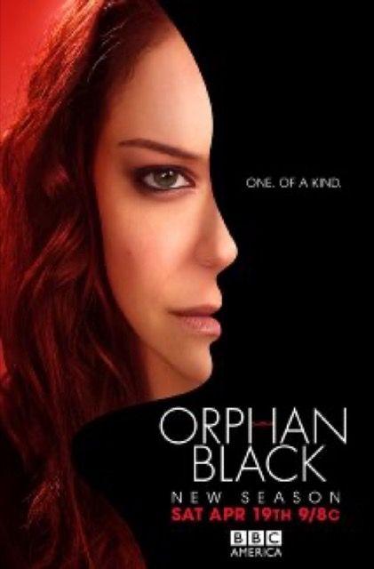 """""""Orphan Black"""""""