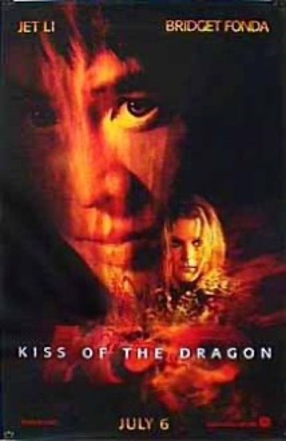 Kiss of the Dragon