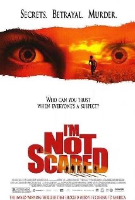 Io Non Ho Paura (I'm Not Scared)