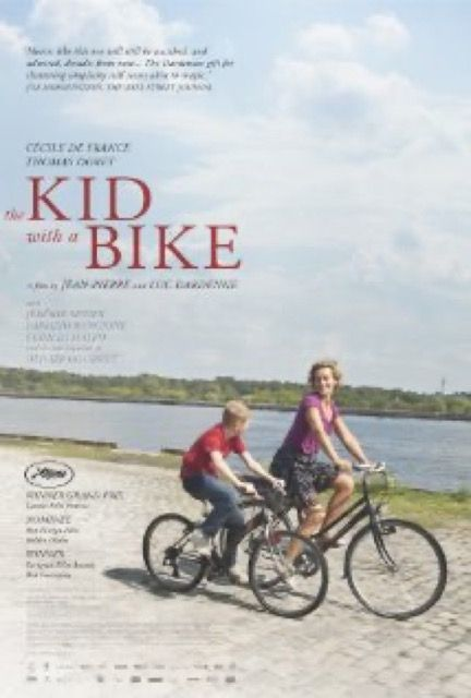 Le gamin au vélo (The Kid With a Bike)