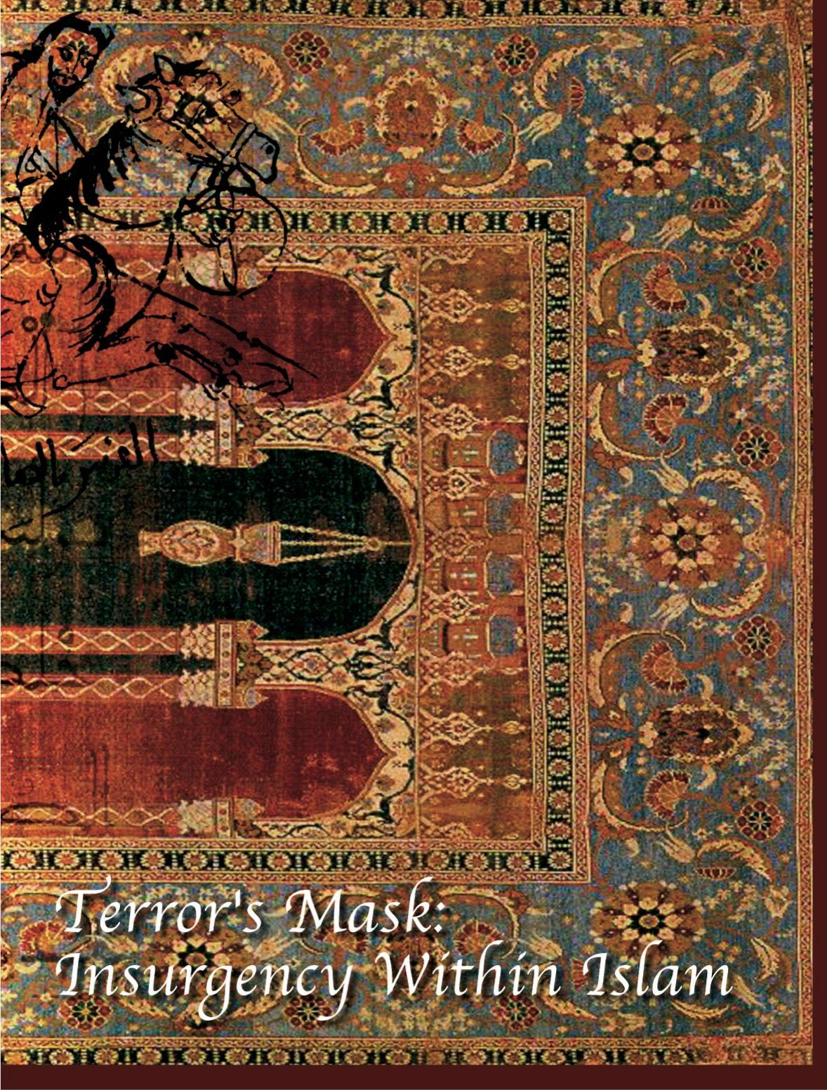 Terrors's Mask