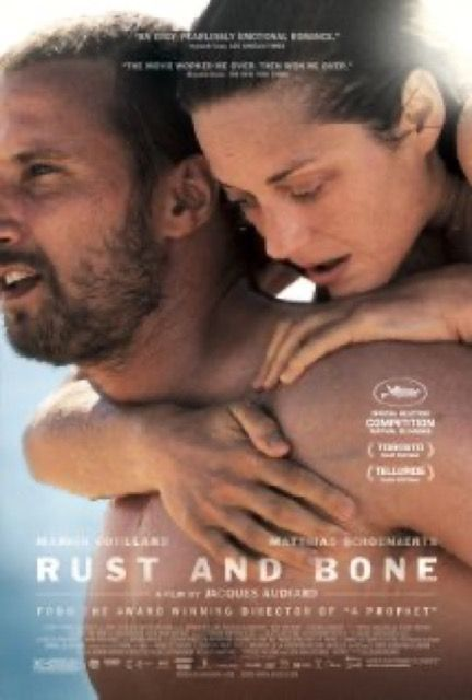 De rouille et d'os (Rust & Bone)