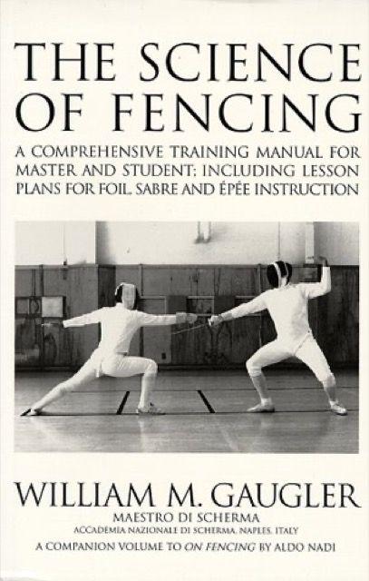 Fencing Terminology