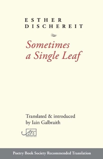 Sometimes A Single Leaf