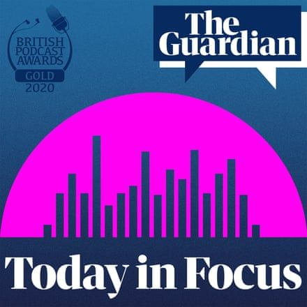 Today In Focus podcast