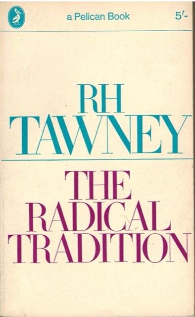 The Radical Tradition