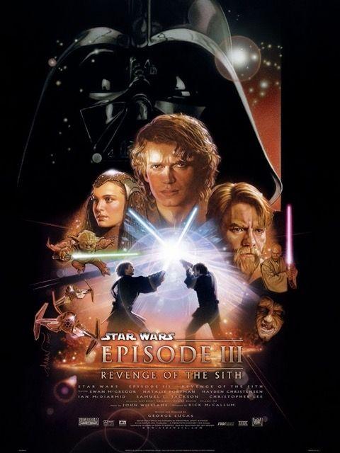 Star Wars: Episode III –Revenge of the Sith