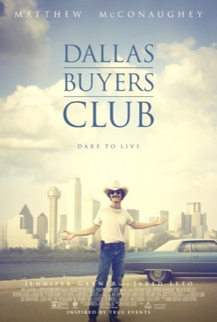 The Dallas Buyers Club