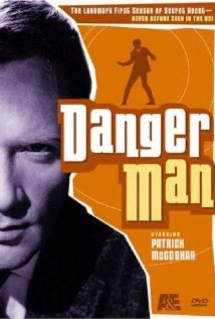 """Danger Man"""