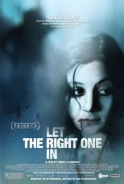 Låt den rätte komma in (Let The Right One In)