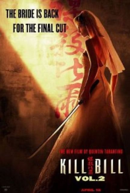 Kill Bill: Vol.2