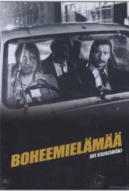 La vie de Bohéme (Bohemian Life)