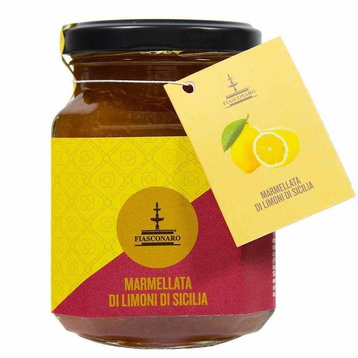 Marmellata di limonia di Sicilia