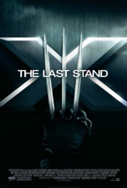 X-Men: The Last Stand