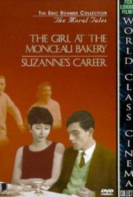 La carrière de Suzanne