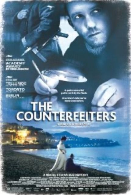 Die Fälscher (The Counterfeiters)