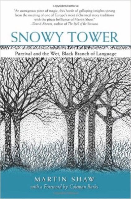 Snowy Tower: Parzifal and the Wet, Black Branch of Language
