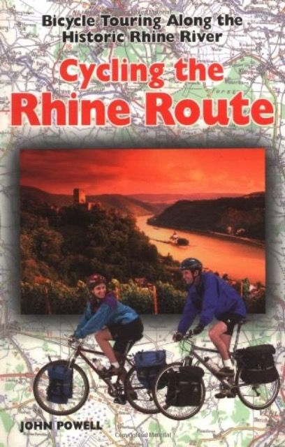 Cycling the Rhine Route