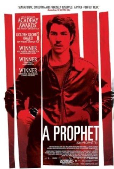 Un prophète (A Prophet)