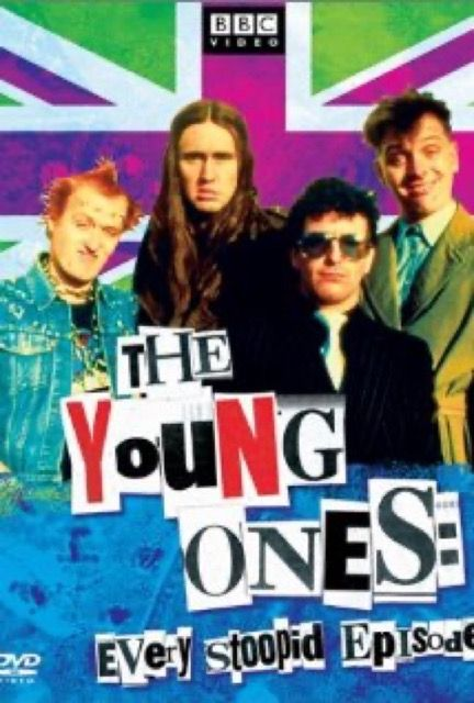 """The Young Ones"""