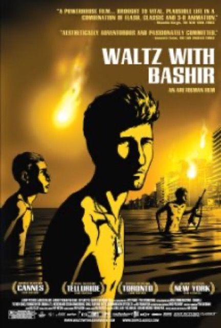 Vals Im Bashir (Waltz With Bashir)