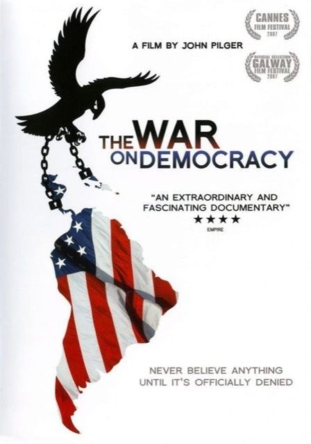 The War Against Democracy