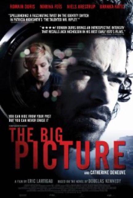 L'homme qui voulait vivre sa vie (The Big Picture)