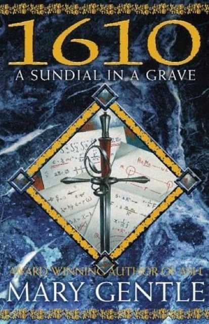 1610: A Sundial In A Grave