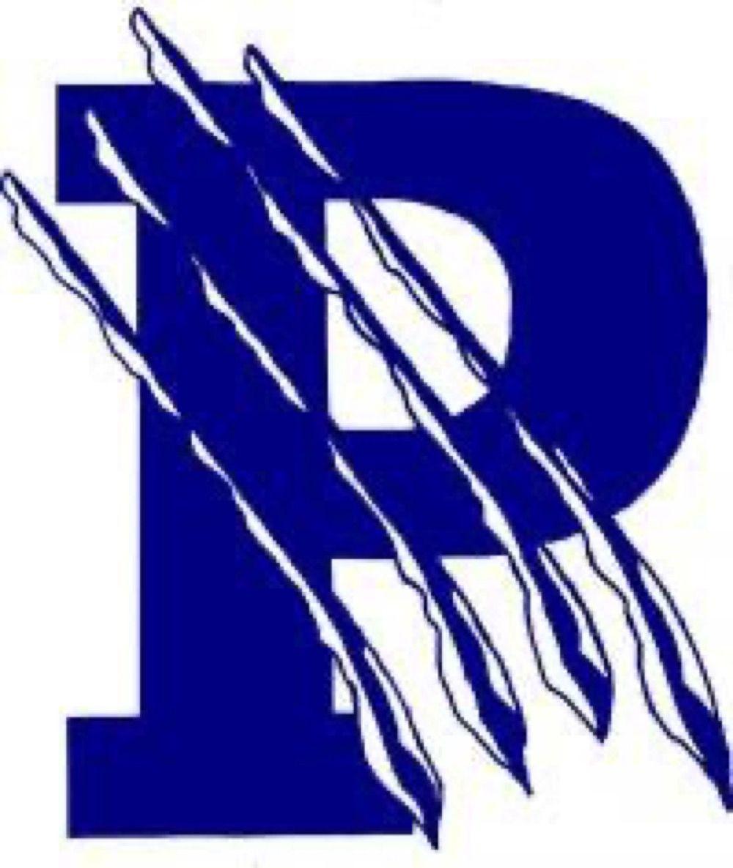 Paris High Logo