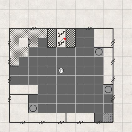 3-ий этаж