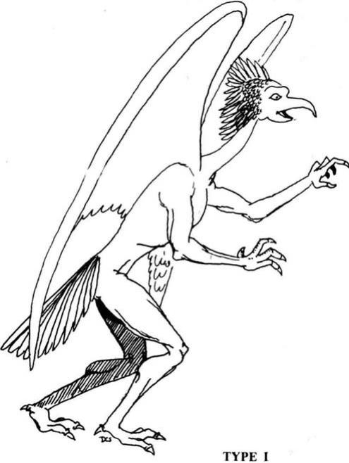 изображение из Eldritch Wizardry