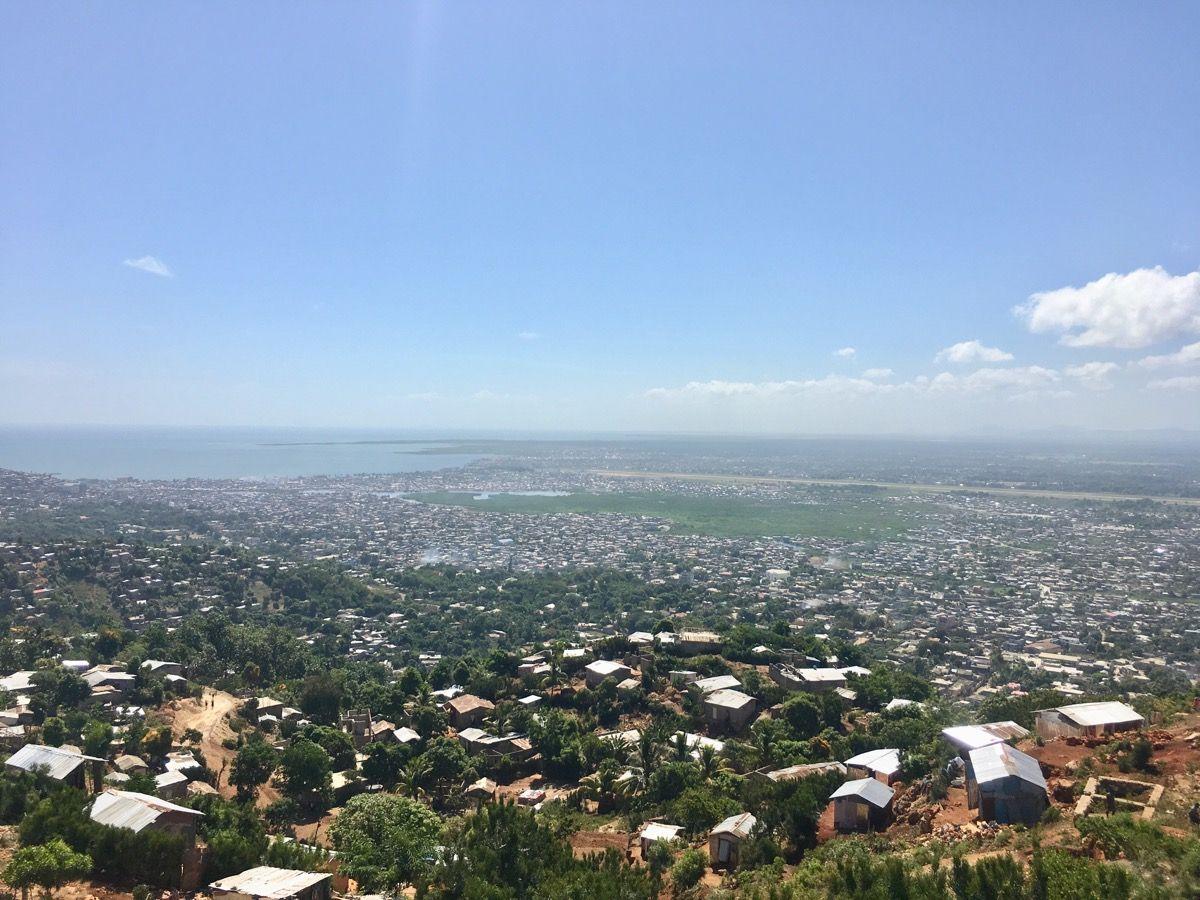 STUNNING CAP-HAITIEN