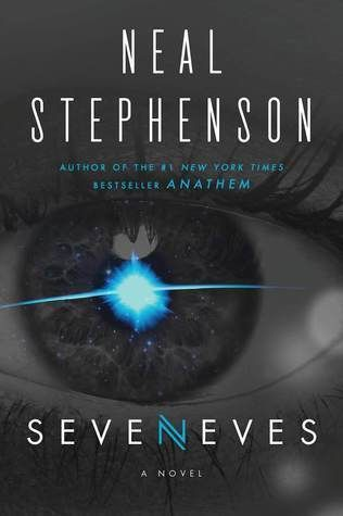 Seveneves (880 pages)
