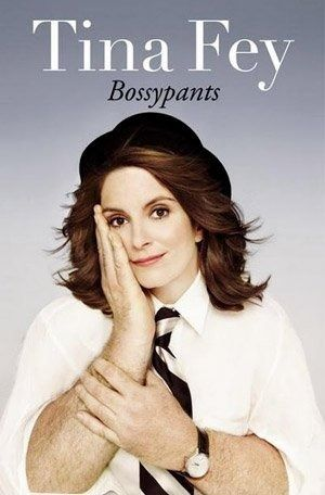 Bossypants (283 pages)
