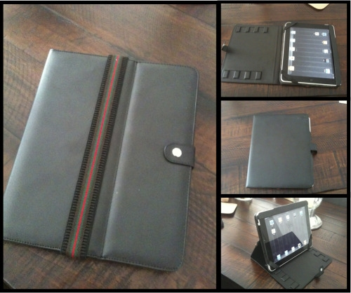 CTCstore iPad Case
