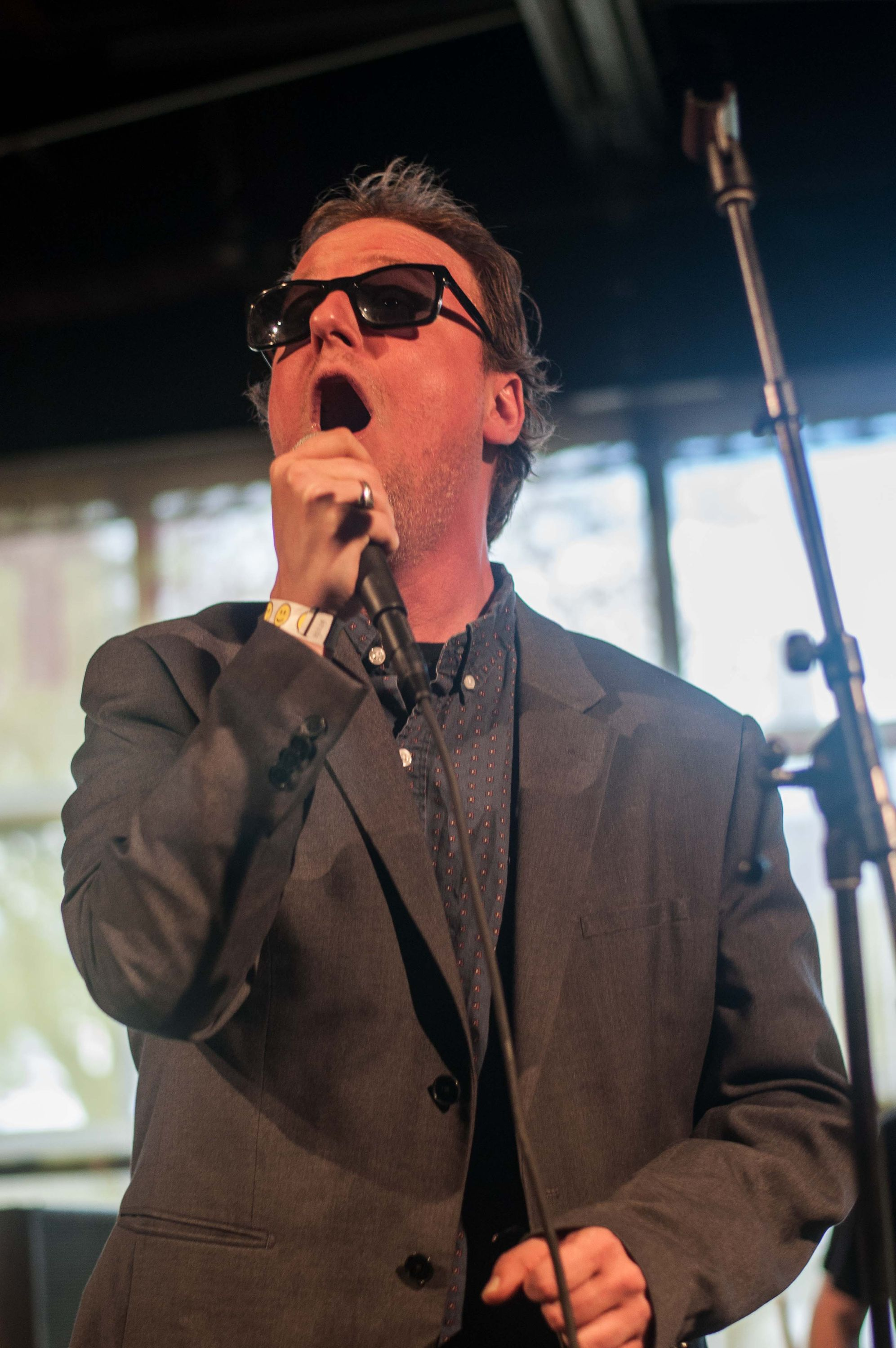 joe casey protomartyr photo