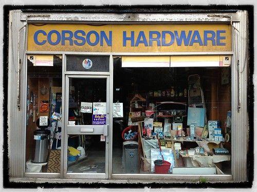 Corson+Hardware