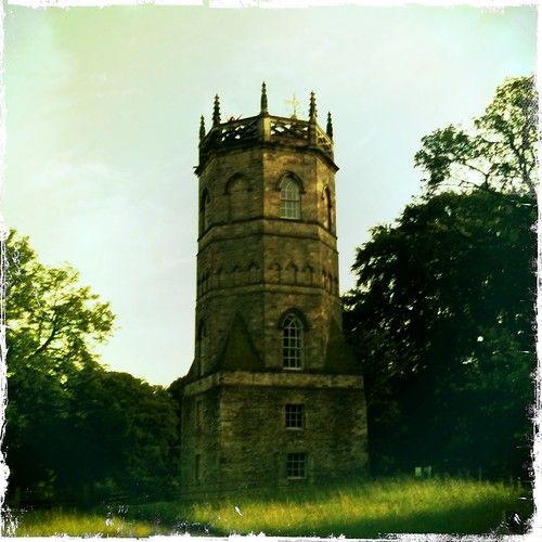 Culloden Tower