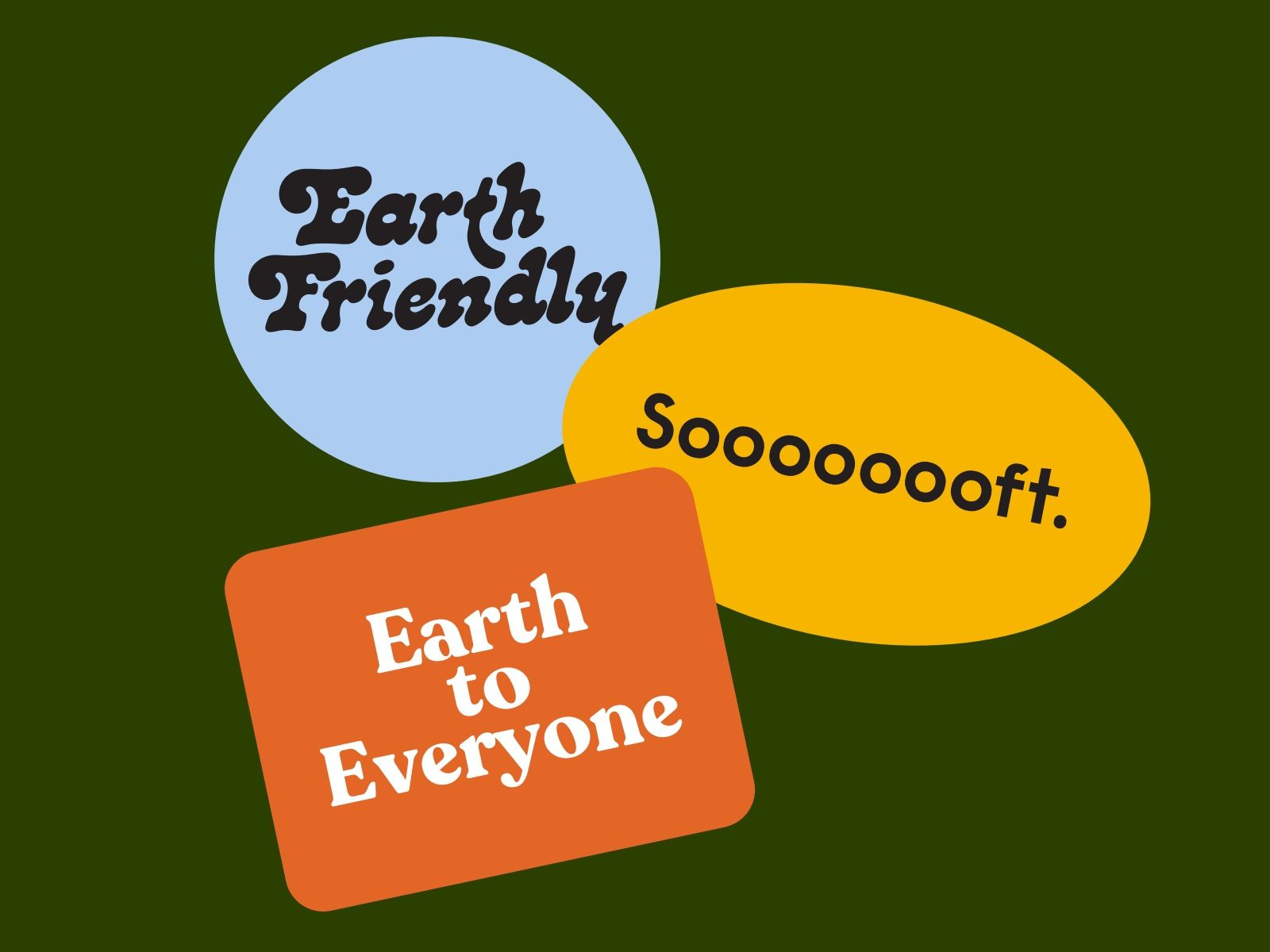 Sustainability Stickers