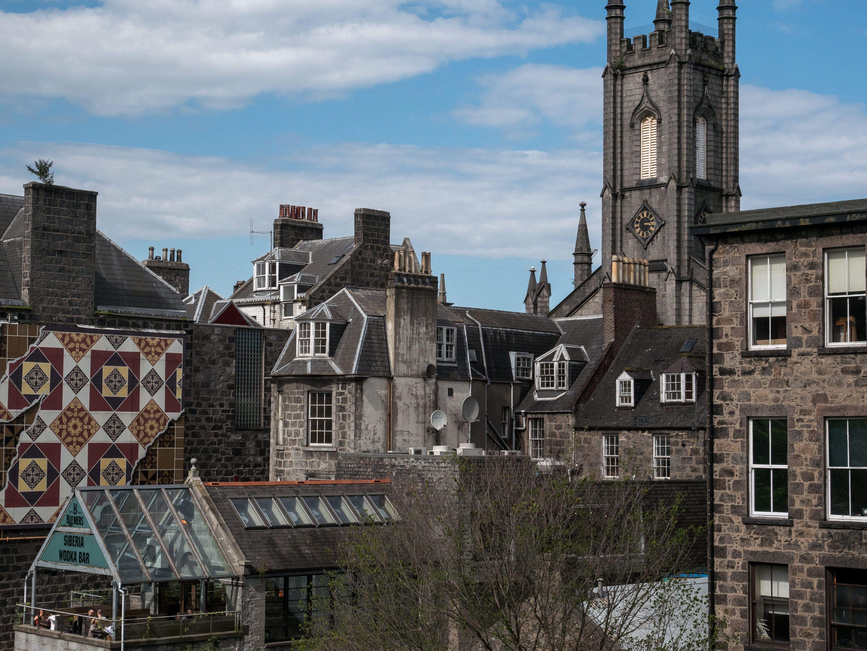 Centrala Aberdeen